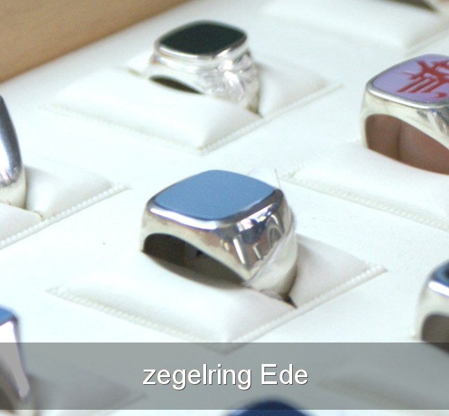 zegelring Ede